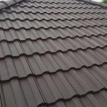 セメント屋根のリフォーム