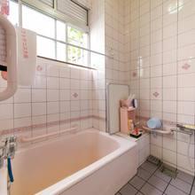 松山市:お風呂をリフォームして快適な空間に